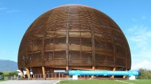 CERN - switzerland