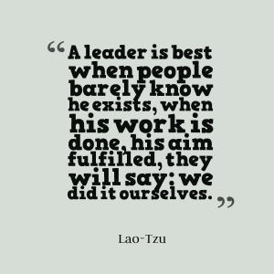 Laozi quote